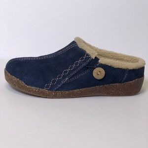 New Earth Origins Johanna Suede Slip-On, 7